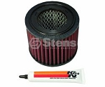 AIR FILTER For K & N E-4517