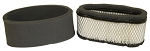 Original AIR FILTER COMBO FOR KAWASAKI # 11029-7015