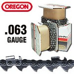 Oregon 22BPX Chainsaw Chain (25' Reel)