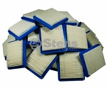 STENS AIR FILTER SHOP PACK FOR BRIGGS & STRATTON # 491588S