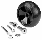 Deck Wheel Kit For John Deere # am116299, m11489