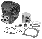 Cylinder Assembly Kit Partner K750 Models 520757302 506386171