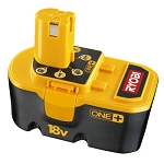 Ryobi Power Tool Part #  130224028 BATTERY PACK 18V 1.5Ah  HUANYU Part Number Change to #  130224048