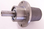 Spindle For Badboy Zero Turn # 037-6018-00 Long Shaft 037601800