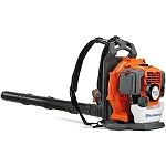 Husqvarna 130BT 29.5cc 2-Cycle Backpack Leaf Blower