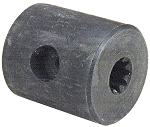 Pro-Gear 30-1000 Coupler.  Replaces Peerless 771833,  Bobcat/Bunton 2308135, Husqvarna 539102164, Exmark 1-323501, 1-324340 & wright 39439003.  9-spline.