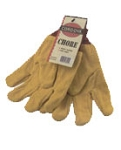 Cordova Gloves  Gold, Chore, Winged Thumb Knit Wrist # 23101W