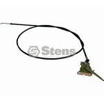 Throttle Control Cable For Exmark # 1-633696 633696