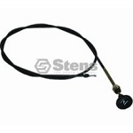 Choke cable for Exmark # 1-603336 , 603336