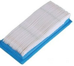 Air Filter For HONDA PAPER Filter # 17211-ZG9-800