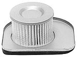 Air Filter For KAWASAKI PAPER Filter # 3144-AA-1312A