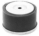 Air Filter For WISCONSIN ROBIN(SUBARU) # EY2273280317