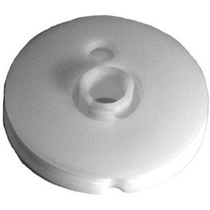 Starter Pulley For Husqvarna # 537092501