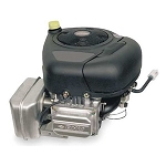 Briggs & Stratton 17.5 Gross Hp Powerbuilt Vertical Engine Model # 31C707-3005-G1