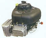 Briggs & Stratton 17.5 Gross Hp Powerbuilt Vertical Engine Model # 31C707-0005-G1