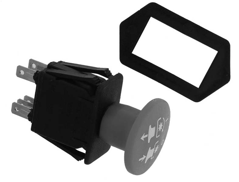 PTO Switch For Ariens # 522100