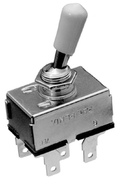 PTO Switch For Power King # 1899687