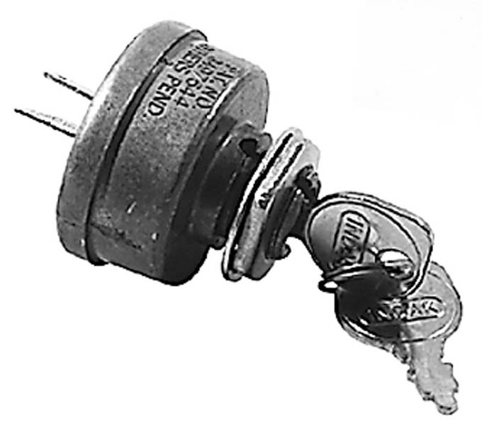 Ignition Switch For Snapper  # 1-8816, 7018816
