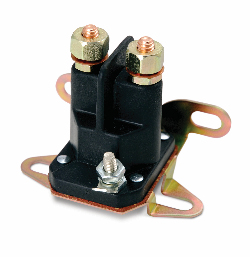 Solenoid For Universal # 3 Post