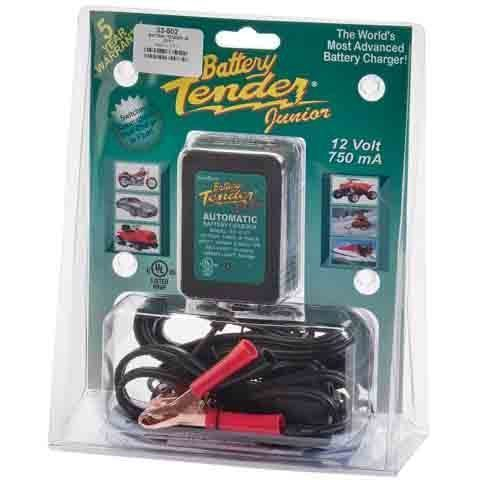 Universal Battery Trickle Charger