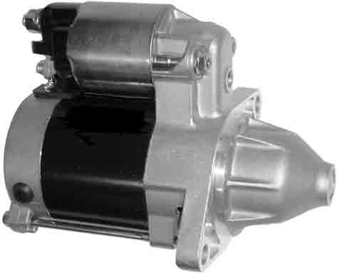 Electric Starter Motor For Kawasaki # 21163-2101