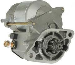 Electric Starter Motor For Kubota # 34560-63012, 34650-63011