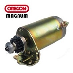 Electric Starter Motor Magnum Series For Briggs & Stratton # 497401, 494990, 490920