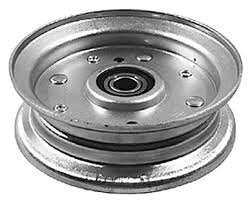 Idler Pulley For Murray 490118, 90118