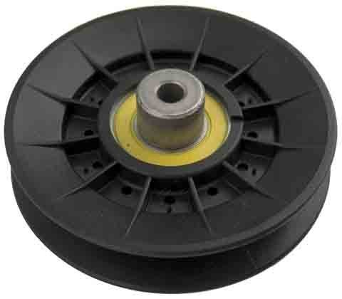 Idler Pulley For John Deere AM134502