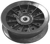 Idler Pulley For Murray 91801, 774089