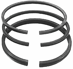 Replacement Piston Ring Set For Briggs & Stratton # 690015