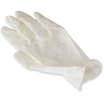 Cordova Gloves  Latex Disposable Glove x-Large BOX of 100 # 4020XL