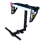 Backpack Leaf Blower Rack  Holder # BR3000 # 42-032