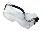 Oregon Goggle Safety Eyewear Clear Lens # 42-135