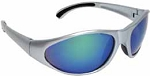 Oregon Safety Eyewear Green Mirror Lens # 42-140
