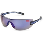 Oregon Luminary Safety Eyewear Blue Mirror # 42-147