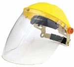 Oregon 42-160 Venom Head Gear with Visor
