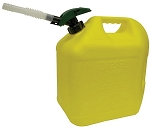 Fuel Can Biltz # 5 + Enviro Flo Plus DIesel Can # 81054B