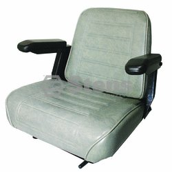 Commercial Zero Turn Rider Seat For Exmark