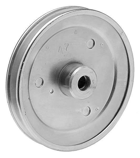 Spindle Drive Pulley For Murray 92425