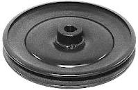Spindle Drive Pulley For Murray 90242