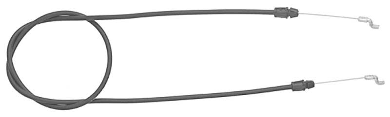 Control Cable For Cub Cadet # 746-0554