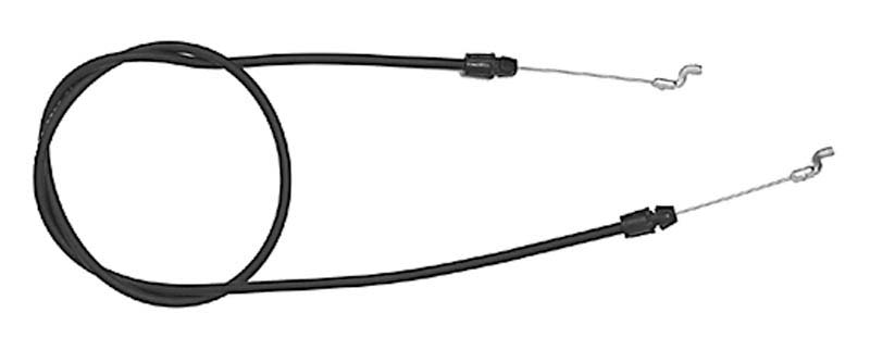 Control Cable For Cub Cadet # 746-0553