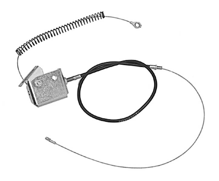 Control Cable For Dynamark # 301503