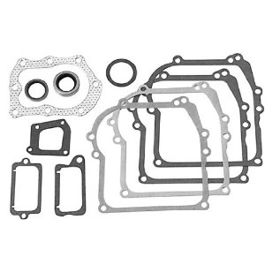Replacement Gasket Set For Briggs & Stratton # 699933, 298989
