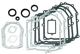 Replacement Gasket Set For Briggs & Stratton # 494241, 490525
