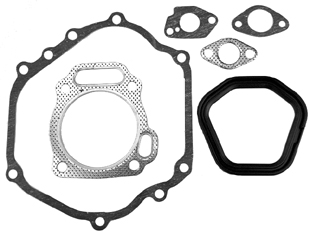 Replacement Gasket Set For Honda # 061a1-zf6-v00, 0611z-zf6-407