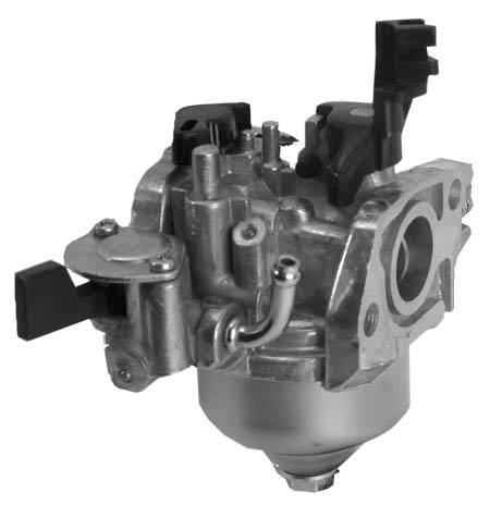 Complete Carburetor For Honda 16100-ZH8-W51, 16100-ZH8-W50 Carburetor Honda models GXV160 with BE65B carburetor