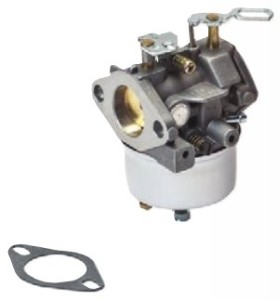 Carburetor For Tecumseh # 632370A, 632370, 632110