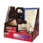 Briggs & Stratton Engine Part # 5109B MAINTENANCE KIT